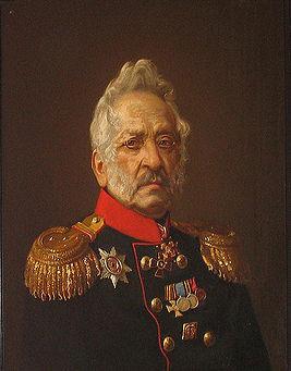 Ладыженский, Николай Фёдорович