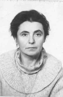 Ладыженская, Ольга Александровна