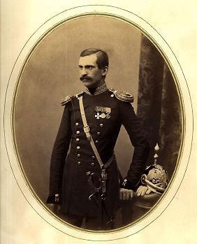 Ладыженский, Петр Николаевич