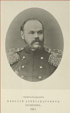 Лачинов Николай