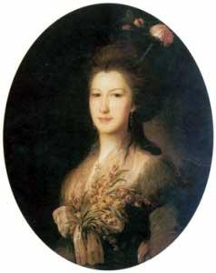 Лачинова Елизавета