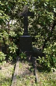 Митрофанов могила