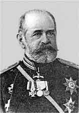 Александр Алексеевич Ребиндер