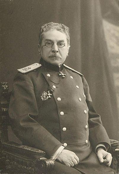 Николай Петрович Симановский