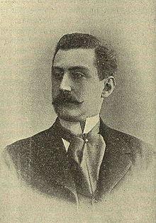 Павел Александрович Слепцов