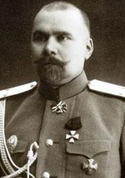 Тихменев Николай Михайлович