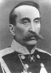 Егор Петрович Толстой