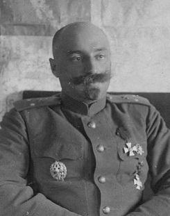 Томашевский Владислав Леопольдович
