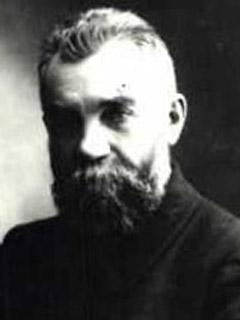Владимир Дмитриевич Ченыкаев
