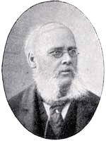 Александр Иванович Шахматов