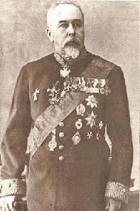 Сергей Дмитриевич Шереметев