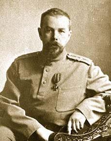 Павел Сергеевич Шереметьев