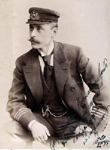 Александр Дмитриевич Шереметев