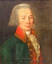 Александр Алексеевич Юренев