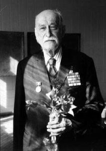 Ростислав Николаевич Юренев