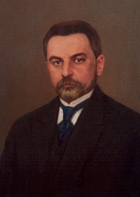 Петр Петрович Юренев