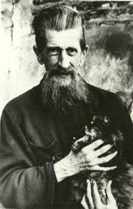 Сергей Николаевич Юренев