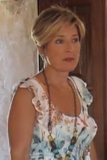 Андреа Устинова