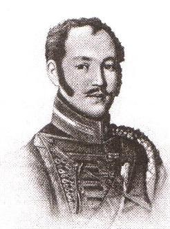 Василий МихайловичУстинов