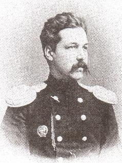Михаил Михайлович Устинов