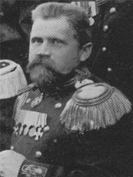 Македонский Павел Павлович
