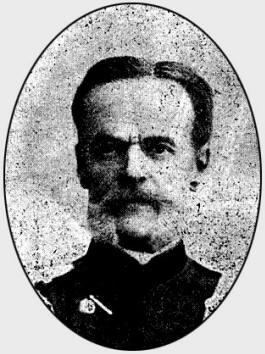 Македонский Константин Константинович