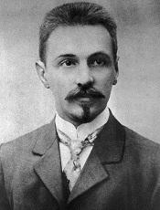 Розинг Борис Львович