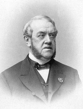 Александр Михайлович Борх