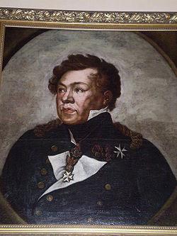 Александр Петрович Степанов