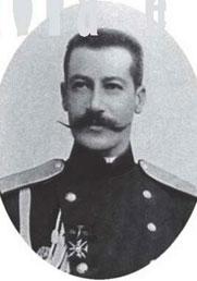 Михаил Петрович Степанов