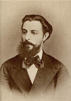 Неклюдов Николай Адрианович
