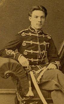 Неклюдов Сергей Петрович