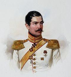 Пётр Петрович Ланской