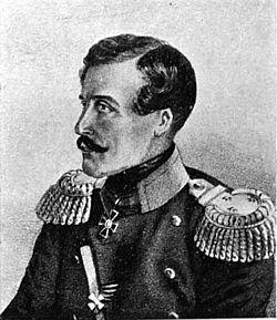 Павел Петрович Ланской