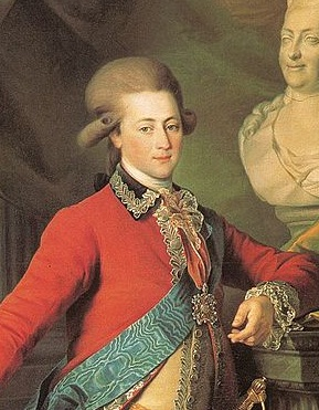 Александр Дмитриевич Ланской