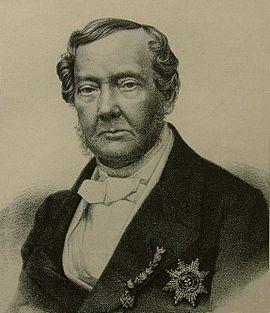 Сергей Степанович Ланской