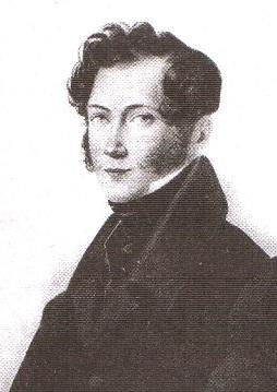 Александр Петрович Ланской