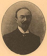 Василий Николаевич Сторожев