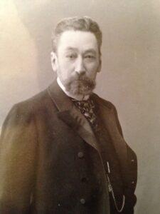 Александр Дмитриевич Юматов