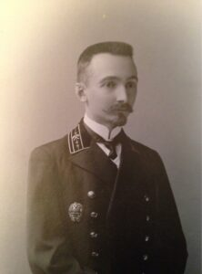 Борис Александрович Юматов