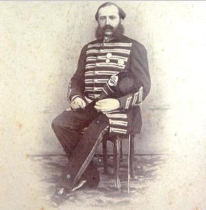 Михаил Михайлович Каракозов