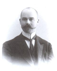 Павел Павлович Митрофанов