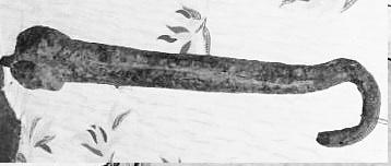 Курдюм язык колокола
